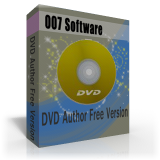 007 DVD Author