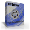 007 video converter platinum